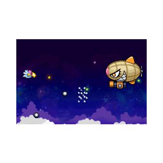 Kabula en Kirby Super Star Ultra.