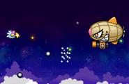 Kabulla en Kirby Super Star Ultra