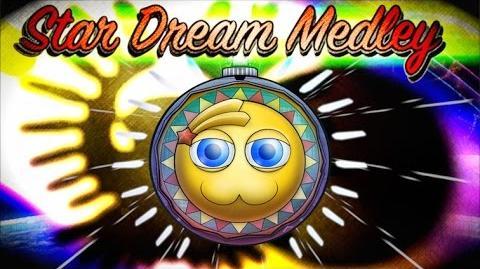 Star Dream Remix Medley -Light MetaS & TNHGameRemixes- - Kirby Planet Robobot