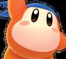 Team Kirby Clash Deluxe (transcript)