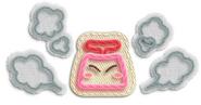 Kirby Pesa Artwork (KEY)