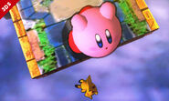 Captura Oficial Kirby (SSB3DS) 2