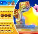 Level 5 (Kirby's Blowout Blast)
