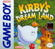 Kirby Dream Land