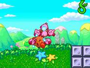 Kirby Mass Attack Captura 3