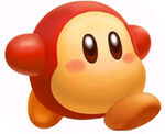 Waddle Dee (Air Ride)