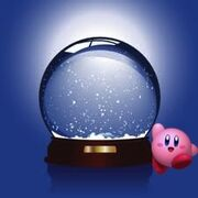 Psychic Kirby