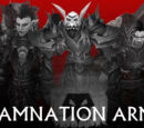 Damnation Army
