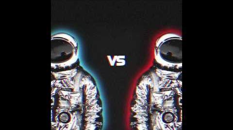 SPACE PUB (Star Wars Cantina Band House mix) - Auralnauts-0