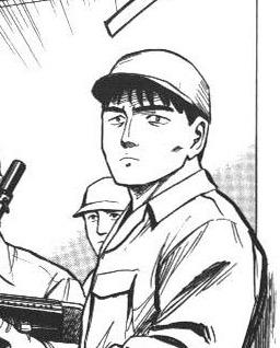 Mizushima Manga