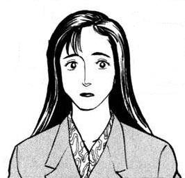 Nakai manga