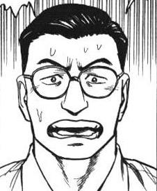 Oda manga