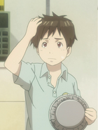 Shinichi younger
