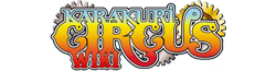 File:Karakuri Circus Wiki Wordmark.png
