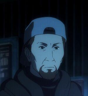 Mizushima Anime
