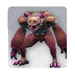Minos Demon (Sen Monster)