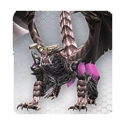 Iglute Garmr Form 1 (Sen Monster)