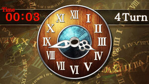 Clock Memories (Zero EVO)
