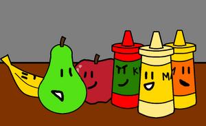 FoodExamples