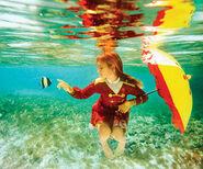 Water,photo,fish,girl,photography,umbrella-779b4a9fb5c2629cc52264d9656d2a5c h thumb