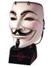 Vendetta mask collection