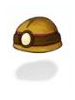 Mining cap collection
