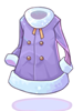 Kamui coat collection