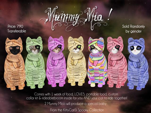 File:KittyCatS! Spooky Collection - Mummy Mia!.jpg
