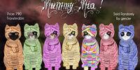 Mummy Mia