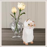 Priceless ~ Siamese Flame
