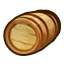 Sw barrel collectable doober