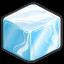 Iceblock collectable doober