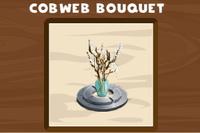 Cobweb Bouquet