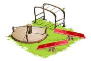 Playground last