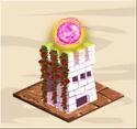 LE Quest Structure - Tower of Destiny
