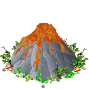 Volcano last