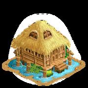 Jungle house last