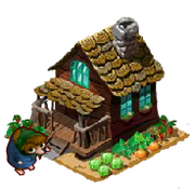 Farm house market