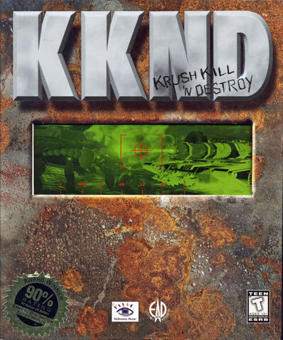 File:KKnD1 CoverArt.jpg