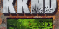 Krush Kill 'n' Destroy