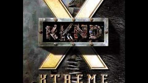 KKND Xtreme - Survivors - Track 2