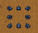 Flame ATV
