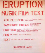 1971-01-20 Quartier Latin, Berlin, Germany