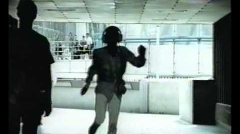 Music video - Klaus Schulze - Voices in the dark