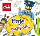 LEGO Moje bazgrołki