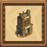 Furniture factory framed