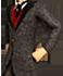 Clo-Black overcoat