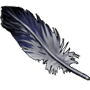 Raven Feather (Item)