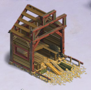 Sawmill stage3