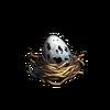 Eagle eagle egg